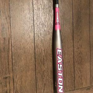 Other - Easton Softball Bat- Synergy: 31 in, 19.5oz